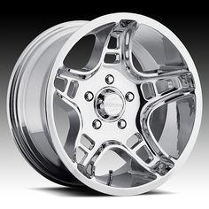 Scorpion SC2 Wheels