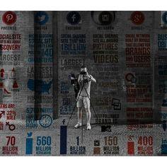 #photo #photography #insta #like #facebook #linkedin #pintar #infographic #googleplus #photoday #bolognabynight #social #socialmedia  Il potere dei social