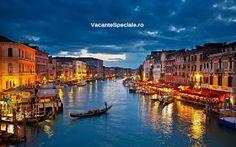 Calatoriile Mariei: Veneţia, locul verilor noastre speciale