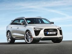 2018 Audi Q7 Luxury SUV, Price, News