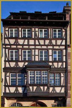 Photos de 20 quai Saint-Nicolas, Quai Saint-Nicolas, Les Quais, Strasbourg, Alsace
