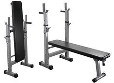 awesome Banco De Pesas Plegable Ajustable Gimnasio Fitness Bench Ejercicios De Entrenamiento Bench