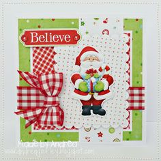 Believe - Nitwit Collections Gallery