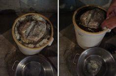 A Century-Old Family Recipe: Homemade Sauerkraut