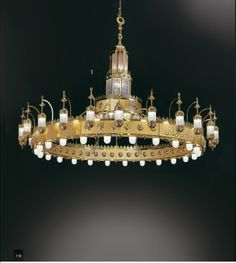 Ottoman Master 1 Medieval, Beacon Lighting, Ancient China, Islamic Calligraphy, Mosque, Lamp Light, Chandeliers, Euro, Oriental