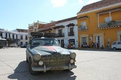 Bart's Travel Blog : The never ending process of discovering Latin America.