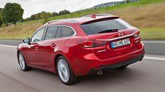 Mazda 6 Kombi, Mazda Miata, Mazda 3 Hatchback, Rx7, Limousine, Cool Pictures, Vehicles, Nice Picture, Html