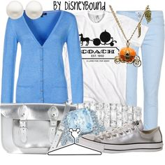 """Pumpkin Coach"" by lalakay on Polyvore"