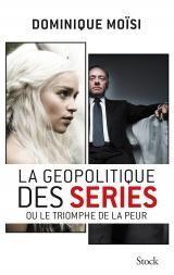 La géopolitique des séries