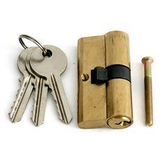 Vložka T-LINK, 30/30 60 mm, cylindrická, 3 kľúče 30th, Link