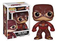 Pop! TV: The Flash - The Flash