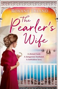 The Pearler's Wife  Roxane Dhand  2* Review