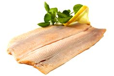 This gold award winning product uses farmed rainbow trout from the waters of some of the UK's most beautiful rivers. The gutted trout are hot smoked in their skins to add more flavour and succulence before being filleted and packed.