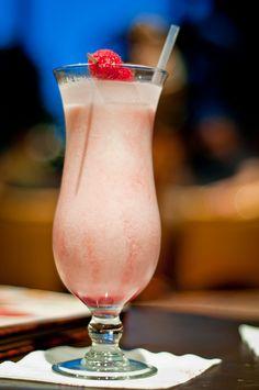 pina colava at the polynesian. nobody on property makes them as good as the bar at Ohana!