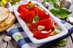 Peglana paprika u filetima  zimnica kojoj ne možete odoleti
