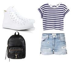 """""""School?"""" by kalistaraine06 ❤ liked on Polyvore"""