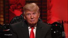 Television Goes Social! - Donald Trump http://bit.ly/zwP1k1 #socialmedia