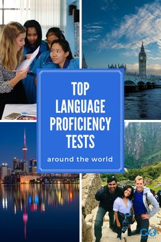 Top Language Proficiency Tests Around the World Best Volunteer Abroad Programs, Study Abroad Packing, Travel Around The World, Around The Worlds, Language Proficiency, Esl Lesson Plans, Esl Lessons, Teaching Jobs, Learning English