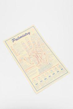 Palmistry Pack