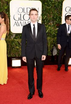 Robert Pattinson. | 20 Celebrities Who Look Unbearably Flawless In Suits