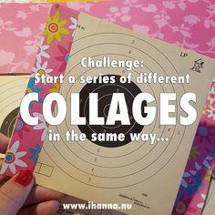 Challenge: Start a s