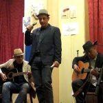 """Nuove creazioni musicali per il trio """"Corde nuove"""""""