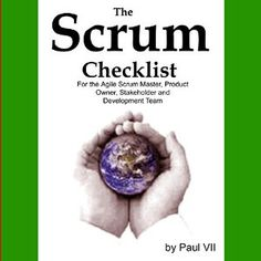 The Scrum Checklist for the Agile Scrum Master, Product Owner, Stakeholder and Development Team Hörbuch