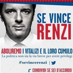 Renzi primarie 2012