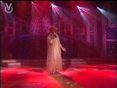 Celia Cruz - Yo Viviré - YouTube