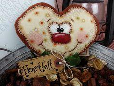 Patrón de Cookie de sincera felicidad 136 por GingerberryCreek
