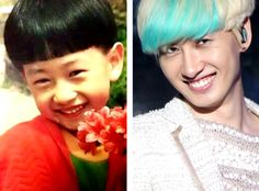 12 Dangerously Cute Baby Photos Of Super Junior | Koreaboo — breaking k-pop news, photos, and videos