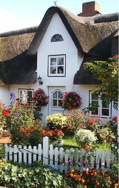 English Cottage Charm
