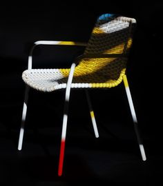 Moustache products to form breathing installation at Spazio Rossana Orlandi | Salone del Mobile 2014