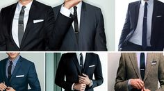 6c606c26cbdeb Bloke   Fella Guide to Wearing a Tie Bar - Bloke and Fella