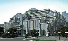 реконструкция фасада универмага: 307 изображений найдено в Яндекс.Картинках