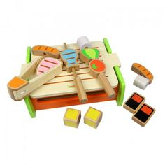 ... Toy Gift Box Set | toys | Pinterest | Skewers, Toys and Gift boxes