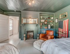 whites room and board fox country farmhouse White Double Bed, White Painted Floors, Nashville Vacation, Vacation Rentals, Holly Williams, Fixer Upper House, Victorian Cottage, Ranch Style Homes, White Rooms