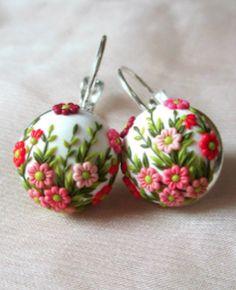 darling handcrafted earrings