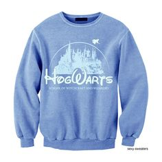 Sexy Sweaters Tumblr - Harry Potter found on Polyvore
