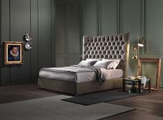 Dorelan   #mobiliriccelli #riccelli #arredamento #mobili #arredo #furniture #bedroom #bed #camera #letto #indoor #interior #design #casa #home #madeinitaly #cameradaletto #dorelan #classico #elegante