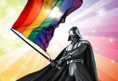 Star Wars terá primeiro personagem gay