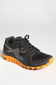 d41fc274dc9 Reebok  RealFlex Transition  Running Shoe (Men) available at  Nordstrom  Lightweight Running