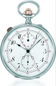 Lemania Da Tasca Rattrappante 58 mm $1,970 http://www.chrono24.com/en/lemania/pocket-watch-lemania-da-tasca-rattrappante--id1795533.htm #Longines #watches