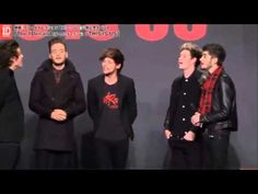 One Direction - Story Of My Life (acoustic) THIS IS US JAPAN PREMIERE