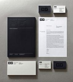Valentin Bajolle — identity Identity Design, Brand Identity, Stationary Design, Of Brand, Name Cards, Corporate Design, Logo Branding, Layout Design, Style Guides