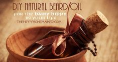 DIY Natural Beard Oil Recipe for the Hairy Hippy in Your Life Spikenard Essential Oil, Essential Oils, Homemade Beauty, Diy Beauty, Doterra, Diy Beard Oil, Homemade Beard Oil, Beard Maintenance, Natural Beard Oil