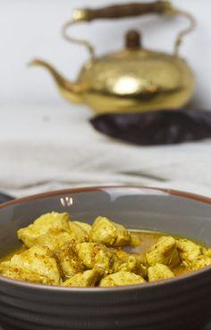 [indisch] Mangalorean Chicken Curry
