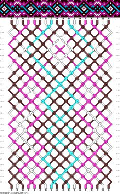 http://friendship-bracelets.net/pattern.php?id=81791