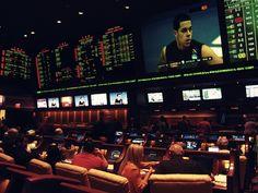 Best Las Vegas Sportsbooks