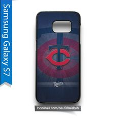 Minnesota Twins Custom Samsung Galaxy S7 Case Cover - Cases, Covers & Skins
